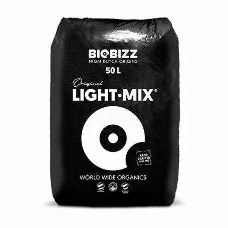 Sustrato Light Mix - Biobizz