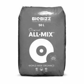 Sustrato All mix - Biobizz