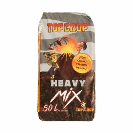 Sustrato Heavy Mix - Top Crop