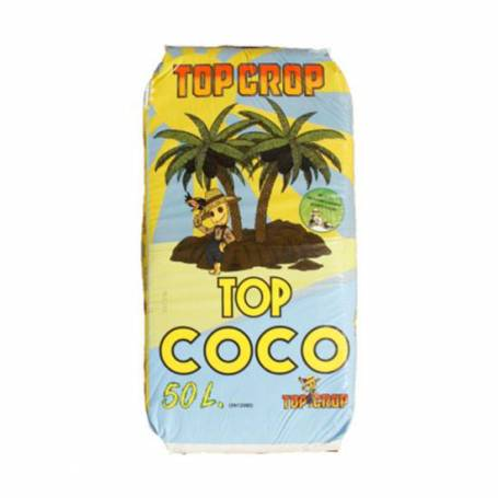 Sustrato Top Coco - Top Crop
