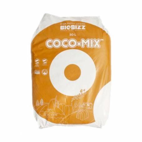 Sustrato Coco 50l. Biobizz
