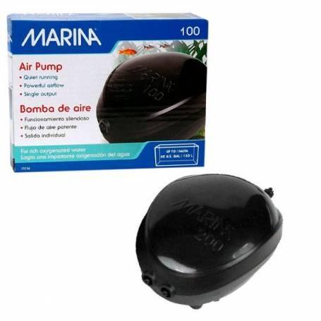 Bomba de aire Marina 100 1 salida