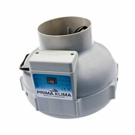 Extractor Prima Klima de dos velocidades
