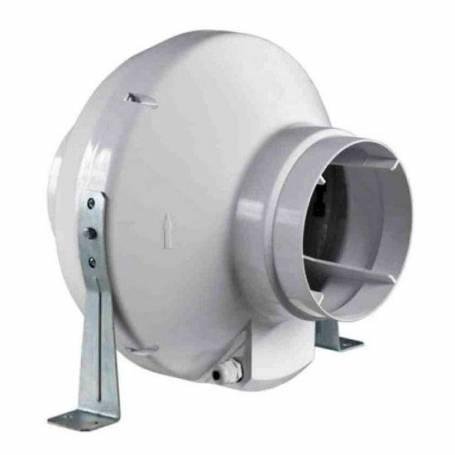 Extractor tubular VK de plástico