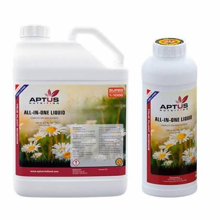 All in One Liquid - Aptus