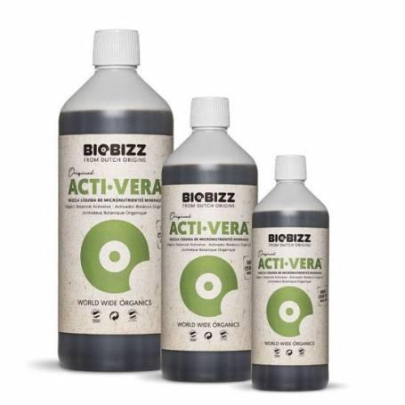 Acti Vera - Biobizz