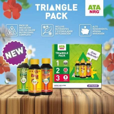 Triangle Pack Atami