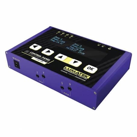 Lumatek Digital Panel PLUS 2.0 (HID + LED)