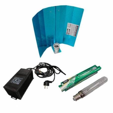 Kit iluminación Agrolite 400W Clase2